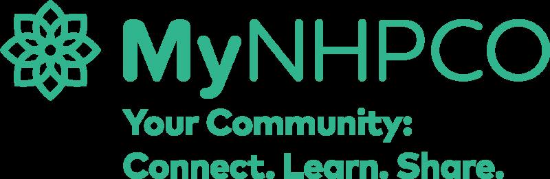 MyNHPCO Logo